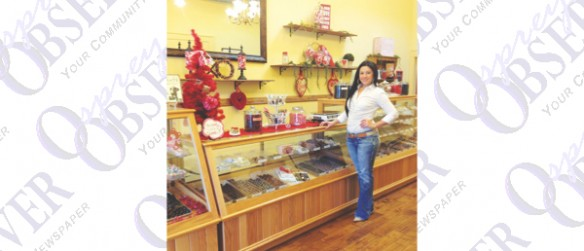 Neumeister's Candy Shoppe In Plant City Offers Old Fashioned Chocolate, Valentine's Day Packages