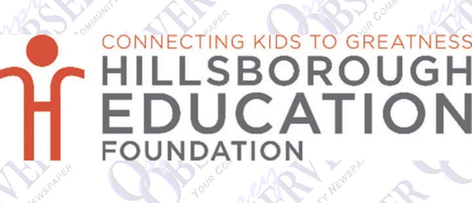 Hillsborough Education Foundation Seeks Mentors For Local Students
