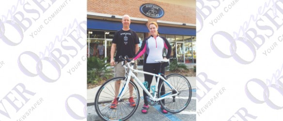 Just Ride Bicycles Offers Personalized Care For Local Bikers