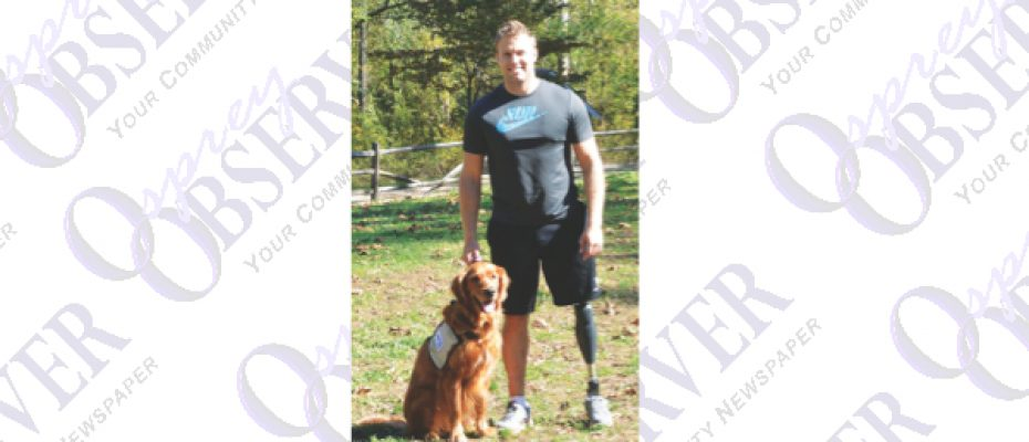 Annual Tampa Bay CaresWalk To Build Home For Local Wounded Veteran