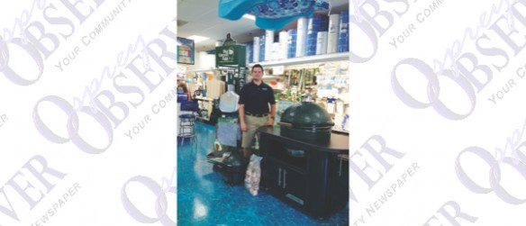 Pinch-A-Penny's Annual Big Green Egg Fest To Help Newsome High School's Band March To Macy's