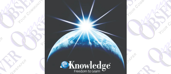 eKnowledge Donation Project Makes SAT/ACT Test Preparation Programs Affordable