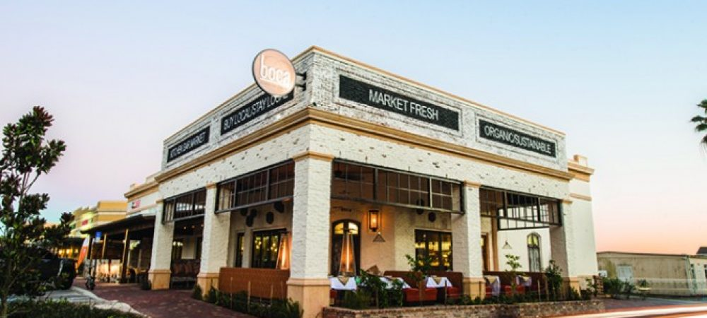 New Boca Kitchen Bar & Market In Winthrop Features Locally Sourced ...