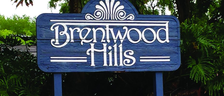 HOA: Spring Happenings In Brentwood Hills