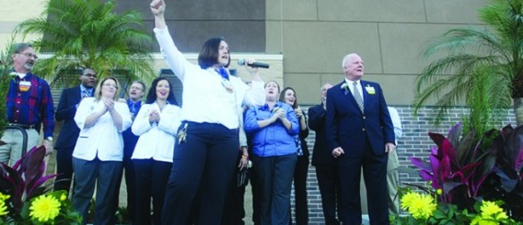 New Valrico Walmart Supercenter Celebrates Grand Opening