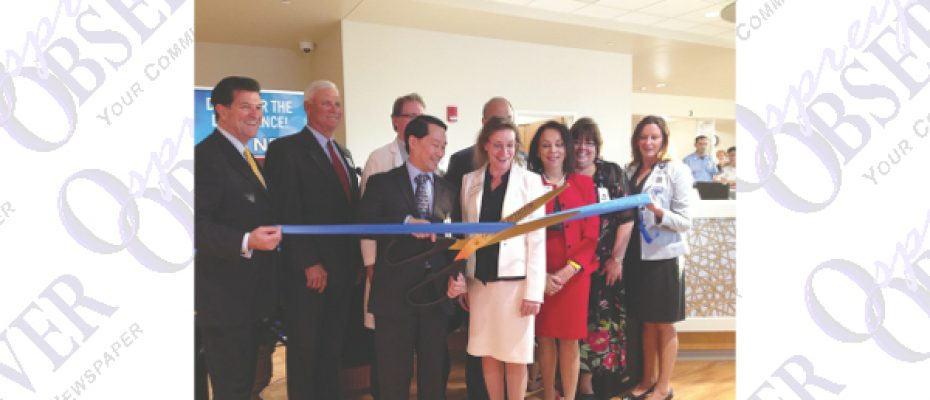 Brandon Regional Hospital Begins $60M Emergency Room Expansion Project