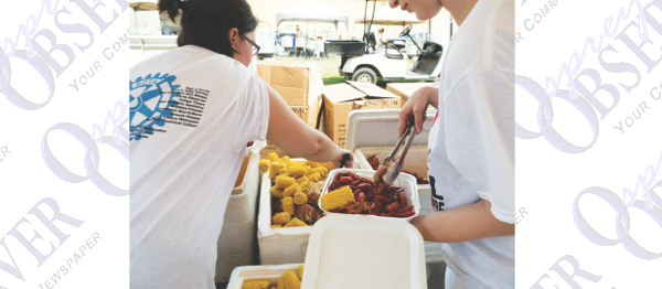 6th Annual Crawfish Festival Returns To Winthrop