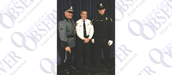 Department, Community Mourns Local Deputy Killed by Wrong Way Driver
