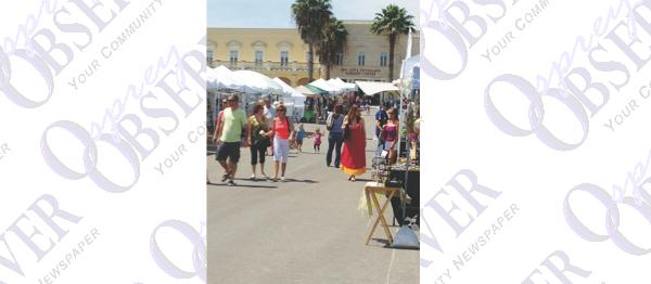 8th Annual Winthrop Arts Festival Promises Weekend Of Art, Fun
