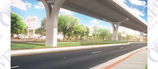 Tampa Hillsborough Expressway Authority Approves $2.6 Million For Selmon Extension Conceptual Design
