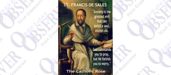 Get To Know Your Saints: April 2016