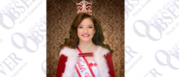 Local Girl Wins World Title; Upcoming Pageant Preliminary To Take Place