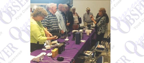 Healthy Hearing Expo To Prove Many Ways To Improve Hearing