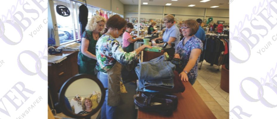Life's Treasures Supports Annual Camp Circle of Love