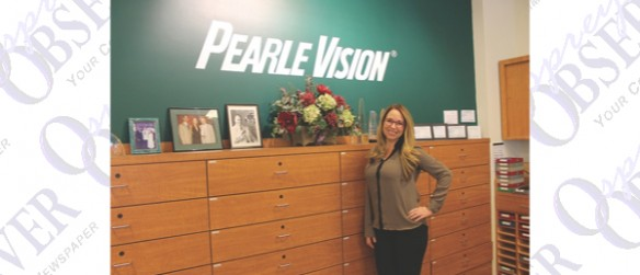 Pearle Vision Offers Three Decades Of Focused Care For The Entire Family