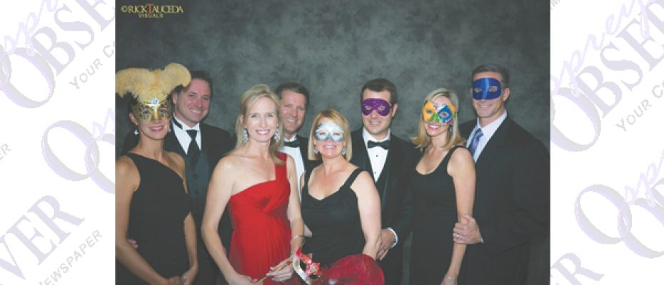 """Fostering Hope"" Roaring 20's Black Tie Gala To Support A Kid's Place"