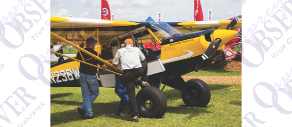 SUN 'n FUN International Fly-In & Expo Honors Armed Forces With Free Admission, More