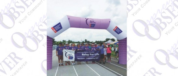 Local Communities Relay For Life To Honor, Keep Hope Alive