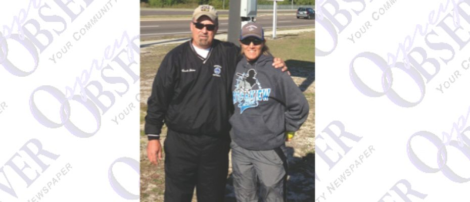 High School Softball Community Mourns Loss Of Local Riverview Coach
