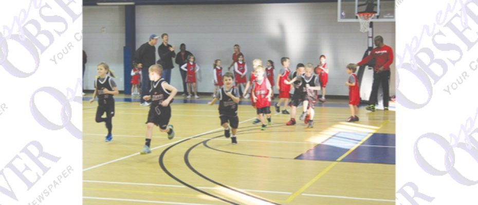 Upward Sports Offers Safe, Positive Christian Environment For Young Athletes