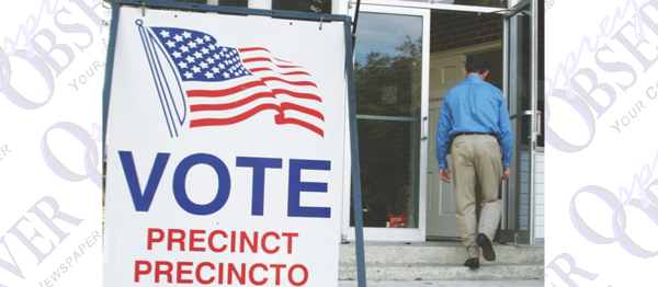 County Approves Second Voting Precinct 702 In FishHawk At Osprey Club