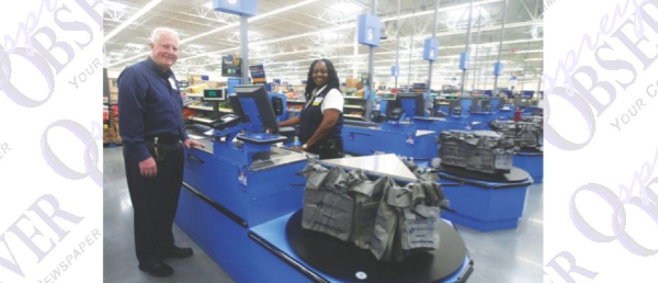 New Walmart Supercenter On Bloomingdale Avenue Opens On March 9