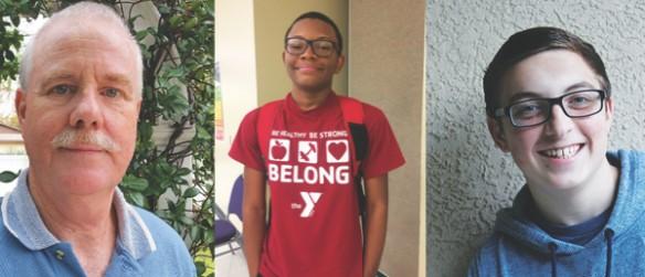 Local YMCAs Honor Volunteers
