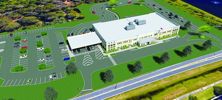 SouthShore Academy 2