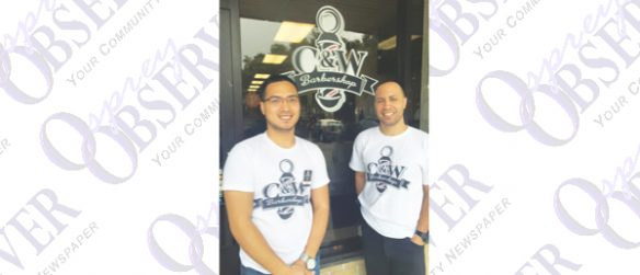 Local Barbers Continue Growing Family-Friendly Barbershop
