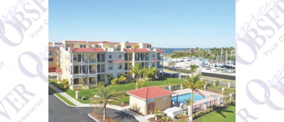 Brumbach Team Markets Townhomes With A View In Apollo Beach