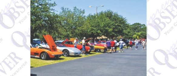 Classic Car Show, Craft Fair Coming To Bay Life Church