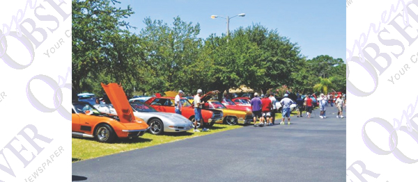 Classic Car Show, Craft Fair Coming To Bay Life Church