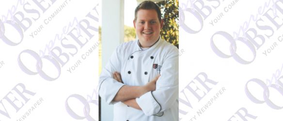 Local Student Competes In Truffle Themed Cooking Contest In Italy
