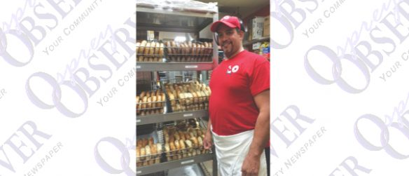 Authentic FishHawk Bagels Expands Menu Options & Location