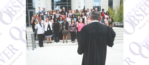 Florida Leads Nation With Over 10,000 Guardian Ad Litem Volunteers