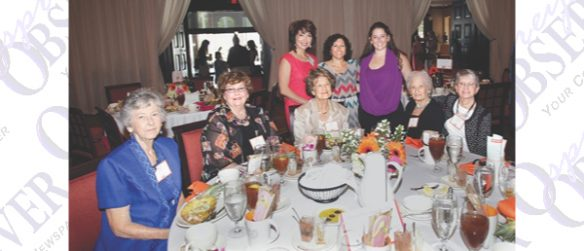"""Annual """"Be A Hero"""" Luncheon To Support A Kid's Place"""
