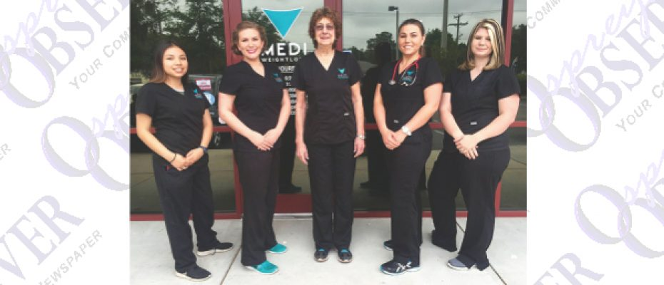 Medi Weightloss Celebrates 10 Years In Brandon