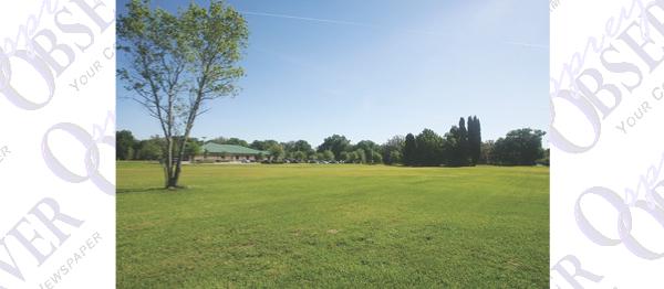 Community In Favor Of Design Plans For Proposed Seffner-Mango Park