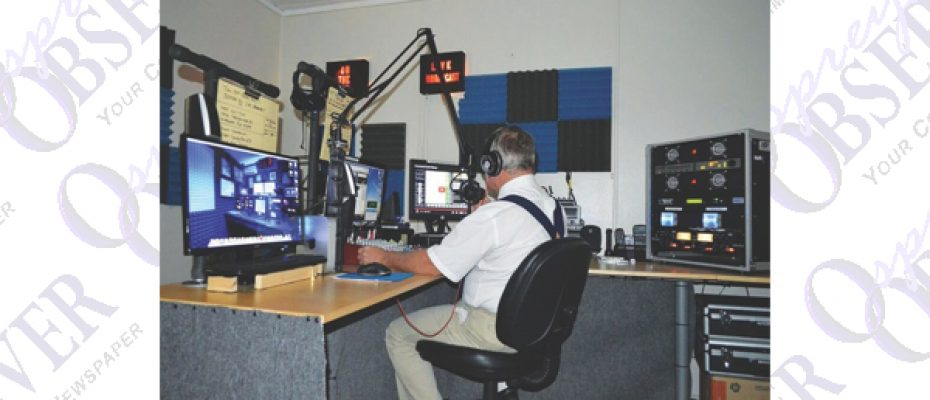 Local Christian Radio Station Offers Free Air-Time For Community Events