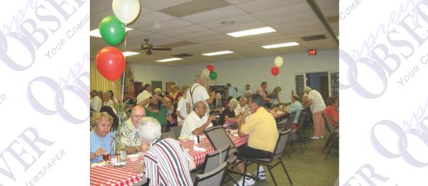 Resurrection Knights Of Columbus Spaghetti Dinner Benefits Run For Life