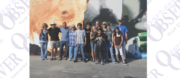 SouthShore Arts Council Seeks Funds To  Re-Establish Public Arts Program