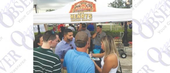 Upcoming Taste Of Brandon Changes Locations, Seeking Vendors