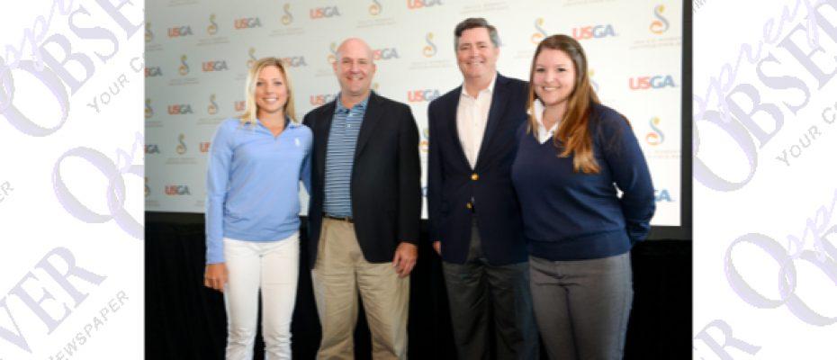 Streamsong Resort Hosts USGA Media Day