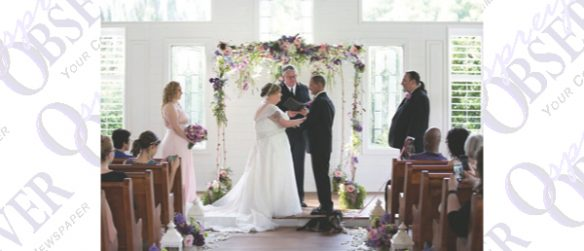 Community Bands Together To Help Homeless Couple Fulfill Dream Wedding