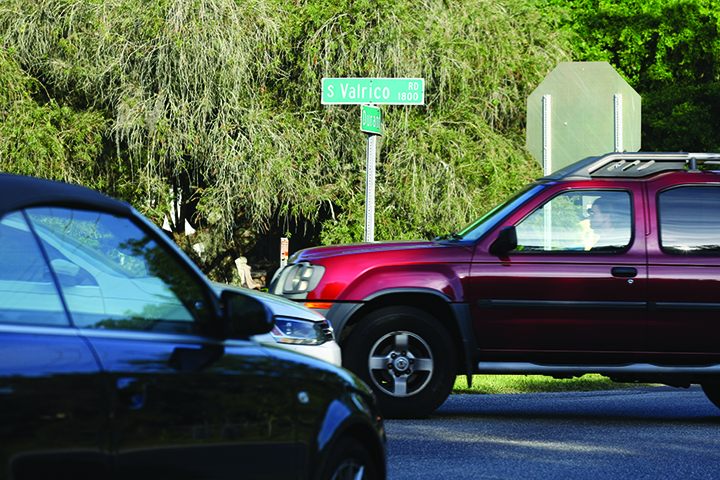 County Begins $1.2M Bryan/Brooker & Durant/Valrico Intersection Traffic Signal Projects