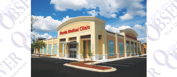 Florida Medical Clinic Makes Home In Former Borders Location