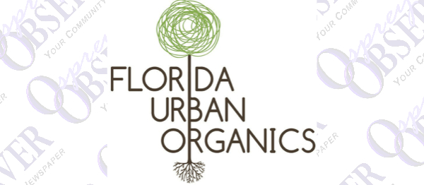 Florida Urban Organics Grows  Chemical Free, Bio-Organic Products