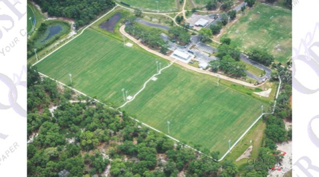 $3.1M FishHawk Sports Complex Expansion Slated For June Completion