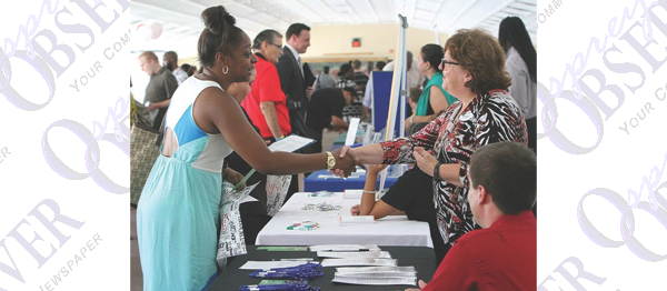 Annual Career Job Fair & Resource Expo Returns To Florida State Fairgrounds