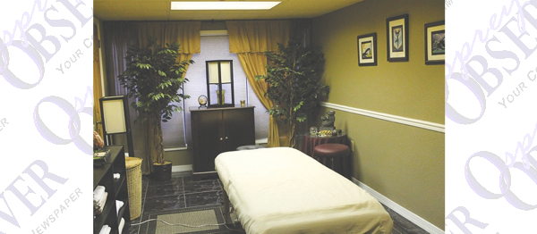 Apollo Beach Massage Therapy Offers Stress, Pain Relief & More